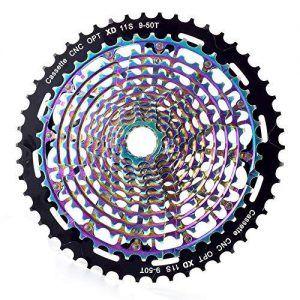 Transmisión Bicicleta Shimano