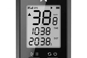Computadora de Bicicleta GPS Ant  Función IGPSport Igs618e Ciclocomputadores…
