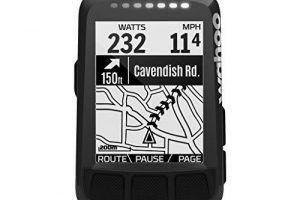 GPS Bicicleta Wahoo