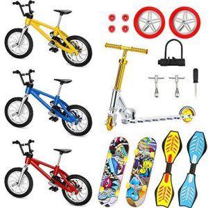 Imagenes de Bicicletas BMX Profesionales