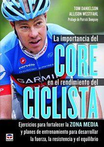 Libros Entrenamiento Ciclismo