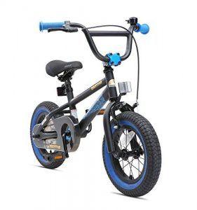 Partes de Bici BMX
