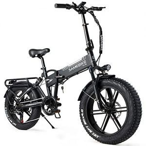 Bicicleta Eléctrica 500w