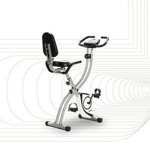 Bicicleta Ergométrica Decathlon