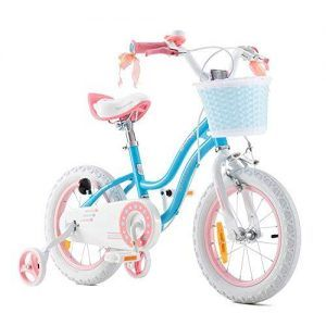 Bicicleta Infantil 18 Pulgadas