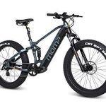 Bicicleta MTB Eléctrica Scott