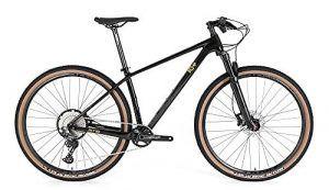 Bicicleta Monoplato 29