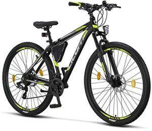 Bicicleta Montaña Mujer 29 Pulgadas