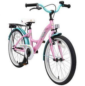 Bicicleta Orbea Niña 20 Pulgadas