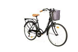 Bicicleta Paseo 24