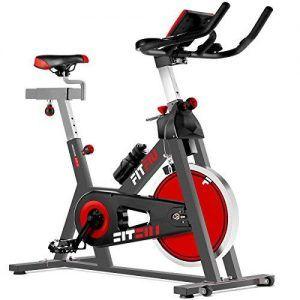 Bicicleta Spinning Fitfiu Fitness