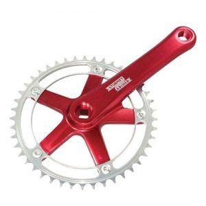 Bicicleta Sturmey Archer