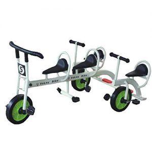 Bicicleta para 4 Personas