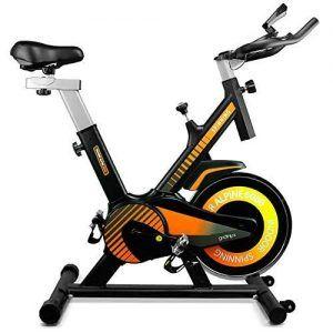 Bicicleta para Spinning Beneficios