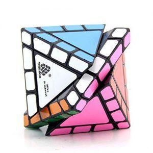 Cube Híbrida