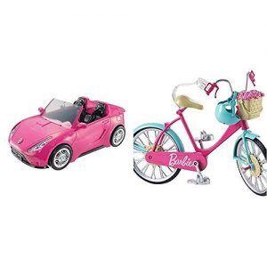 Juegos de Barbie Bicicleta