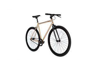 Marco Bicicleta Fixie