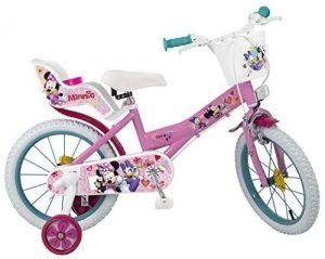 Montaje Bicicleta Toimsa