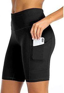Pantalones Ciclistas Mujer