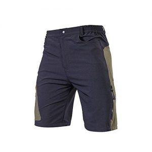 Pantalones Cortos Trekking Hombre