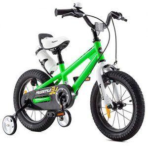 Pulgadas Bicicleta Niños