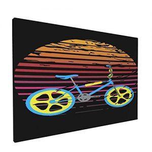 BMX Painting