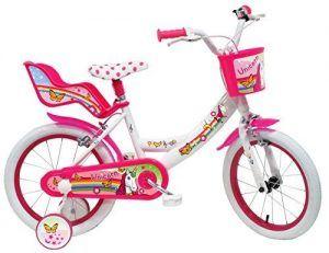 Bicicleta Infantil 16 Pulgadas Niño