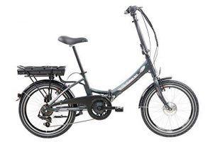 Bicicleta Plegable F Park 20 Folding