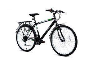 Bicicleta Polivalente Decathlon