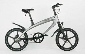 Bicicletas Ic Eléctric