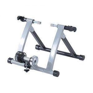 Clases de Rodillo para Bicicleta