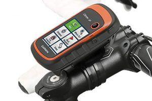 GPS Bicicleta Etrex