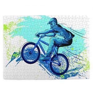 Juegos de BMX Freestyle 3d
