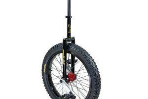 Monociclo Carrefour