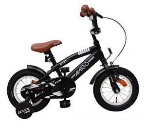 Bicicleta BMX con Marchas