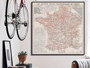 Bicicleta California Antigua