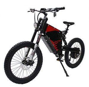 Bicicleta Eléctrica Enduro