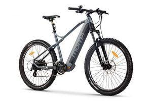 Bicicleta Eléctrica MTB 29