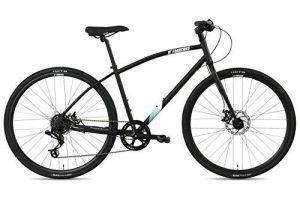 Bicicleta Híbrida Hombre