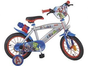 Bicicleta Infantil Carrefour