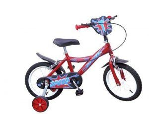 Bicicleta Speed 16