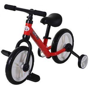 Bicicletas Recomendadas para Niños