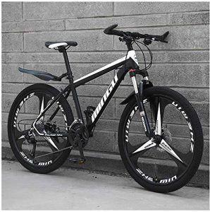 Bicicletas Rígidas de Montaña