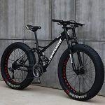 E-Bike MTB Doble Suspensión