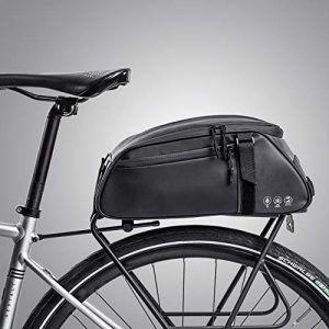 Mochila para Parrilla de Bicicleta