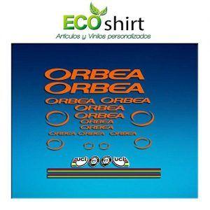 Modelos de Bicis Orbea