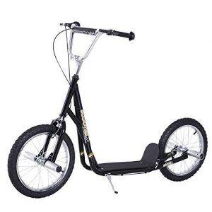 Patinete Ruedas Bicicleta