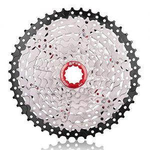 Piñones Bicicleta Montaña 9 Velocidades