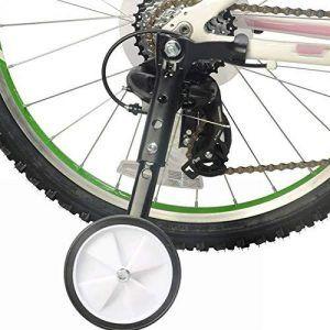 Ruedas de Bicicleta de 24 Pulgadas