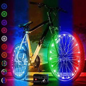 BMX Luces
